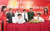 """Tài trợ tín dụng 2.000 tỷ đồng để xây dựng """"Cảng Sài Gòn - Hiệp Phước"""""""