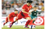 Việt Nam thắng tưng bừng trước Macau