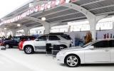 Thuế nhập ô tô cũ nhảy vọt