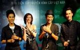 Kênh MTV Việt Nam chính thức phát sóng
