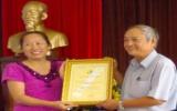 Được cấp Giấy chứng nhận Hệ thống quản lý chất lượng phù hợp tiêu chuẩn quốc gia TCVN ISO 9001:2008