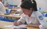 Bộ Giáo dục và Đào tạo công bố đáp án thi đại học