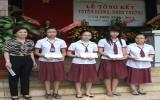 Đỡ đầu thường xuyên 265 học sinh nghèo hiếu học