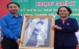 Họp mặt kỷ niệm 61 năm Ngày Truyền thống lực lượng Thanh niên xung phong Việt Nam