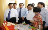 Thủ tướng Nguyễn Tấn Dũng dự Hội nghị toàn quốc ngành giáo dục