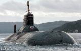 Brazil chế tạo tàu ngầm hạt nhân đầu tiên