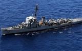 Nghĩ sĩ Mỹ trình nghị quyết về biển Đông lên Hạ viện