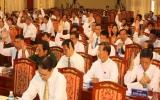 Kỳ họp thứ 2, HĐND tỉnh khóa VIII: Thông qua nhiều nghị quyết liên quan đến lĩnh vực đời sống xã hội