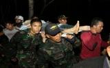 Indonesia: Rơi máy bay làm 9 người thiệt mạng