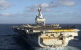 Tàu chiến Ý bị tên lửa quân chính phủ Libya tấn công