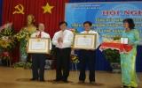 """Năm học 2011-2012: Xây dựng phong trào """"dạy giỏi, học giỏi"""""""