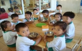 Sẽ tăng thêm giáo viên mầm non thuộc hệ thống Công ty TNHH MTV Cao su Dầu Tiếng