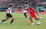 Vòng 24 V-League 2011, B.Bình Dương - V.Hải Phòng: Đẹp lòng người hâm mộ?