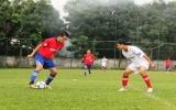 Giải bóng đá thành phố mới Bình Dương 2011: Giờ phút quyết định