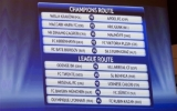 Champions League: Arsenal gặp Udinese tại vòng play-off