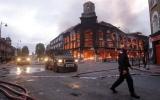 Bạo động nghiêm trọng ở thủ đô London