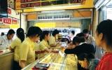 Cảnh báo rủi ro khi mua vàng giá cao