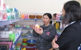 Bình Dương hấp dẫn doanh nghiệp đầu tư siêu thị
