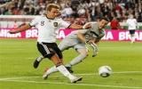 Đức hạ Brazil trên sân nhà