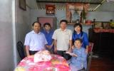 Xung kích tình nguyện vì cộng đồng tại tỉnh Trà Vinh