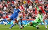 Chelsea mở màn thất vọng