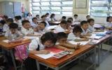 TP.HCM: Tiếp tục căng thẳng trường lớp