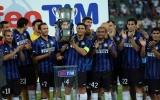 Inter xuất sắc đăng quang TIM Cup