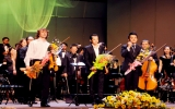 Chương trình biểu diễn nghệ thuật Gala Giai điệu Mùa Thu - 2011