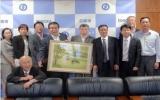 Nhật muốn tăng hợp tác nông nghiệp với Việt Nam