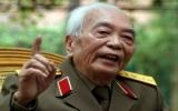 Chiến sỹ Điện Biên họp mặt mừng thọ Tướng Giáp