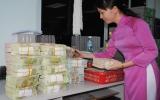 Vietcombank Mỹ Phước (Bến Cát): Huy động hơn 570 tỷ đồng tiền nhàn rỗi