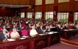 Quốc hội sẽ xem xét báo cáo kế hoạch kinh tế xã hội 5 năm tới