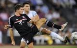 Bayern, Villarreal dự vòng bảng Champions League