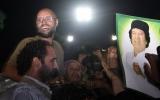 Libya: Quân đội Gaddafi đánh nhau ác liệt với phe nổi dậy