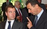 Sợ giống Libya, Syria kêu gọi Nga trợ giúp