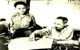 Lãnh đạo Đảng, Nhà nước chúc thọ Đại tướng Võ Nguyên Giáp