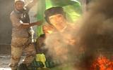 Phe nổi dậy treo thưởng cho đầu Gadhafi