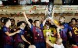 Hạ gục Porto, Barcelona đoạt Siêu cúp châu Âu