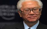 Ông Tony Tan trở thành tổng thống Singapore