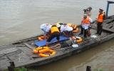 Diễn tập phòng chống lụt bão, tìm kiếm cứu nạn
