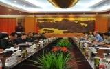 Đối thoại chiến lược quốc phòng an ninh Việt-Trung