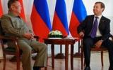 Phương Tây ghen tức với Nga trên mặt trận ngoại giao