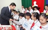 Procter & Gamble Việt Nam trao học bổng cho học sinh nghèo hiếu học