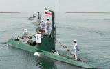 Iran, Israel cùng 'giương oai' ở Biển Đỏ