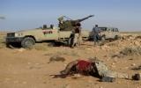 LHQ cho phép Anh giải tỏa 1,6 tỷ USD của Libya