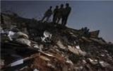 Libya: 50.000 người chết trong sáu tháng chiến tranh