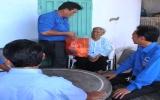 Đoàn cơ sở Công ty Điện lực Bình Dương: Nhiều hoạt động hướng về cộng đồng