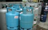 Giá gas giảm 9.000 đồng/bình