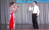 Đêm ca nhạc mừng 66 năm Cách mạng Tháng Tám, Quốc khánh 2-9