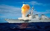 Mỹ thất bại trong vụ thử tên lửa đánh chặn
